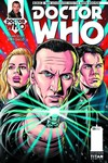 Doctor Who 9th #5 (of 5)