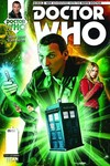 Doctor Who 9th #5 (of 5) (Retailer 10 Copy Incentive Variant Cover Edition)
