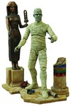 Universal Select Mummy Ver 2 Action Figure
