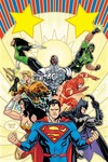 Justice League #1 (Variant Cover Edition)