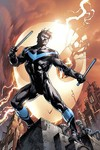 Nightwing #1 (Variant Cover Edition)