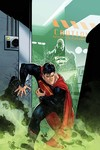 Action Comics #959 (Variant Cover Edition)