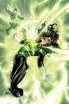 Green Lanterns #2 (Variant Cover Edition)
