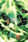 Green Lanterns #3 (Variant Cover Edition)