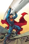 Superman #2 (Variant Cover Edition)