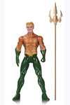 DC Designer Series Aquaman By Capullo Action Figure