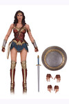 DC Films Batman vs Superman Wonder Woman Action Figure
