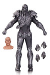 DC Films Man Of Steel Nam Ek Action Figure