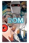 Rom #1 (Complete 3D Box Set)