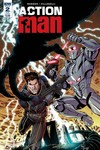 Action Man #2 (Rom Subscription Variant)