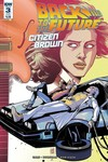Back To The Future Citizen Brown #3 (of 5) (Subscription Variant)