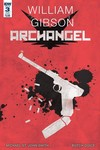 Archangel #3 (of 5) (Subscription Variant)