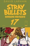 Stray Bullets Sunshine & Roses #17