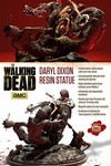 Walking Dead TV Daryl Dixon Ltd Ed Statue