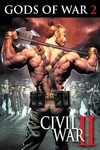 Civil War II Gods Of War #2 (of 4)