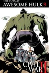 Totally Awesome Hulk #9