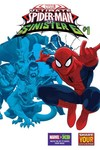Marvel Universe Ultimate Spider-Man vs. Sinister Six #1
