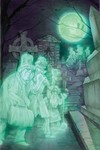 Haunted Mansion #5 (of 5)