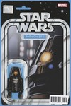Darth Vader #23 (Christopher Action Figure Variant Cover Edition)