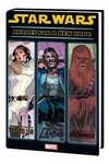 Star Wars Heroes For New Hope HC