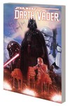 Star Wars Darth Vader TPB Vol. 03 Shu Torun War