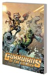 Guardians Of Galaxy TPB Tales Of Cosmos