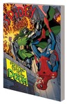 Spidey TPB Vol. 01 First Day