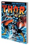 Thor Epic Collection TPB Runequest