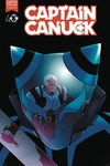 Captain Canuck TPB Vol. 02 The Gauntlet