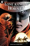 Lone Ranger Green Hornet #1 (of 6)