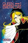Queen Emeraldas HC GN Vol. 01 (of 2)