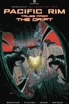 Pacific Rim Tales From The Drift TPB