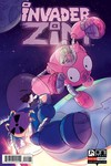 Invader Zim #12 (Doucet Variant Cover Edition)