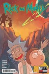 Rick & Morty #16