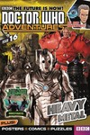 Doctor Who Adventures Magazine #16