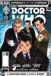 Doctor Who Supremacy Of The Cybermen #1 (of 5) (Cover B - Photo)