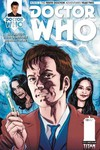 Doctor Who 10th Year 2 #13 (Cover C - Collins Connecting)