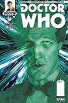 Doctor Who 11th Year 2 #13 (Cover A - Fraser)