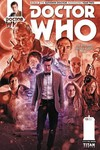 Doctor Who 11th Year 2 #13 (Cover B - Photo)