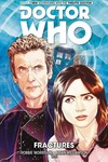 Doctor Who 12th TPB Vol. 02 Fractures