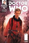 Doctor Who 12th Year 2 #10 (Cover B - Photo)