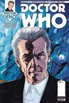 Doctor Who 12th Year 2 #10 (Cover C - Collins Connecting)