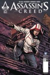 Assassins Creed #11 (Cover A - Johnson)