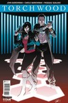 Torchwood #1 (Cover C - Casagrande)