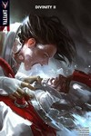 Divinity II #4 (of 4) (Cover A - Kevic-djurdjevic)