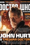 Doctor Who Magazine #502