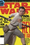 Star Wars Insider #167 (Newsstand Edition)