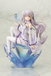 Re Zero Starting Life In Another World Emilia Ani-statue