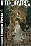 Image Firsts Monstress #1