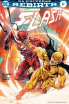 Flash #27 (Porter Variant Cover Edition)